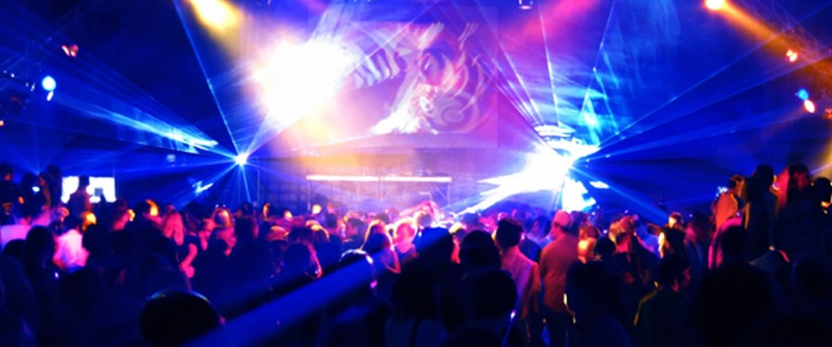 Bloc South Vauxhall nightclub