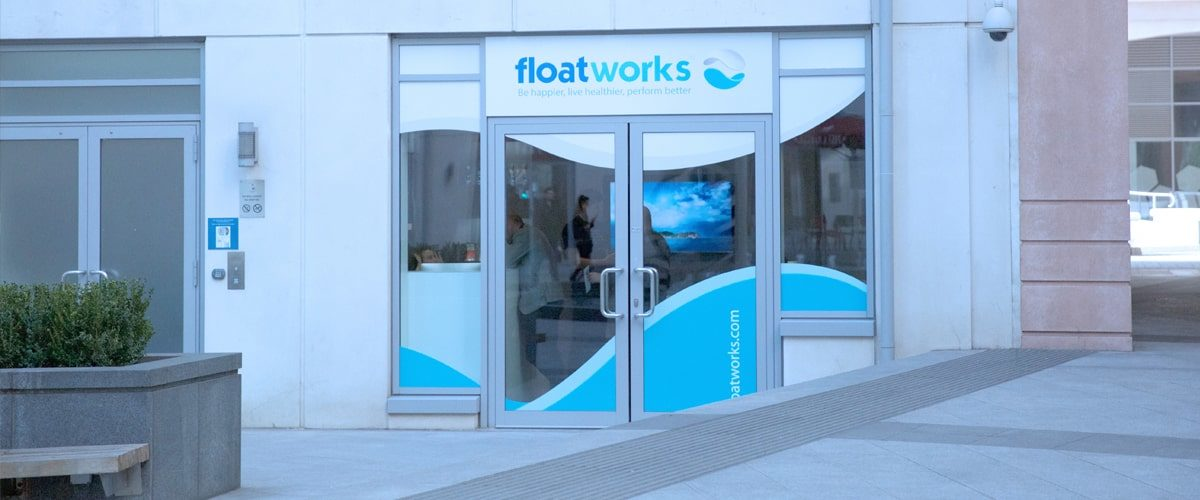 Floatworks exterior view